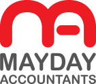 Mayday Accountants Logo